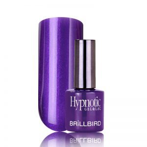 Neue Farbe - Hypnotic Gel&Lac