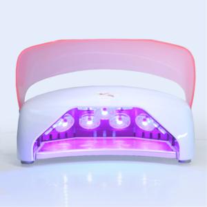 UV- und LED-Lampe