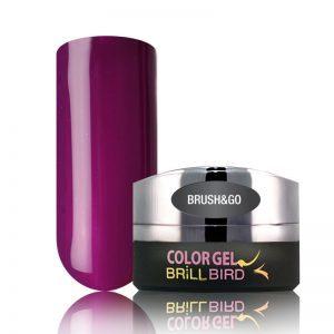 Neue Farbe - Brush&Go Color Gel